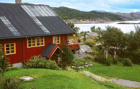 Holiday home mh12501