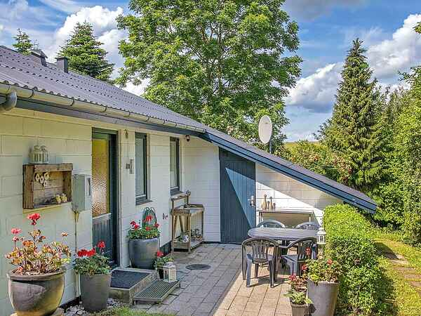 Sommerhus i Sundsøre