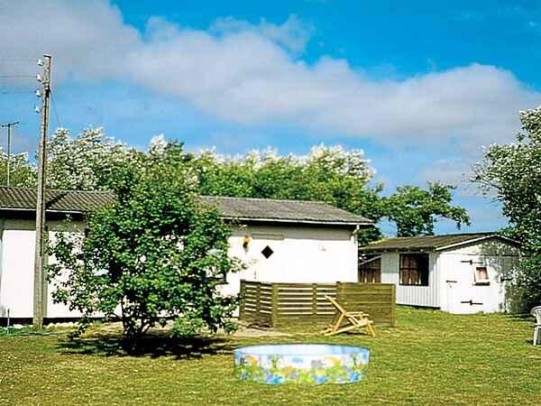 Holiday home in Dragstrup Vig Strand