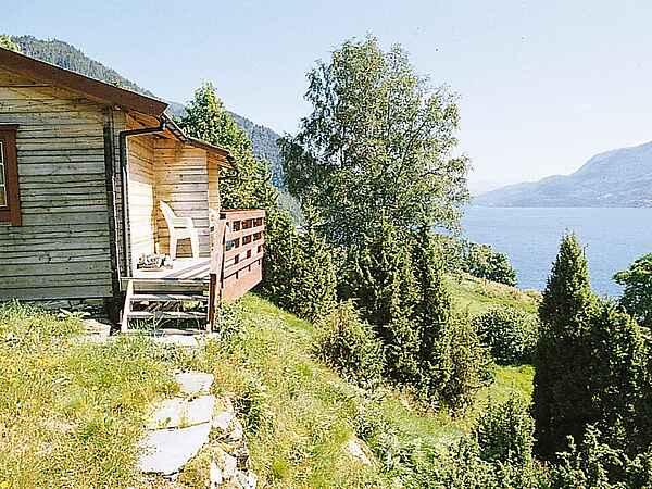 Sommerhus i Heggjabygda
