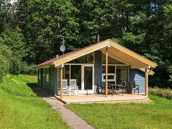 Holiday home in Hvidbjerg