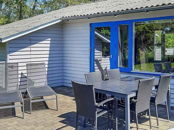 Maison de vacances au Lyngså