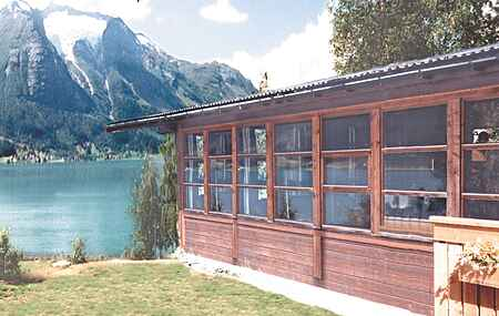 Maison de vacances mh11783