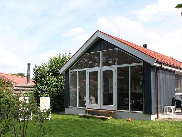Maison de vacances au Sjelborg Strand