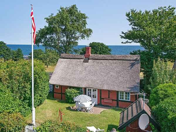 Vakantiehuis in Bølshavn