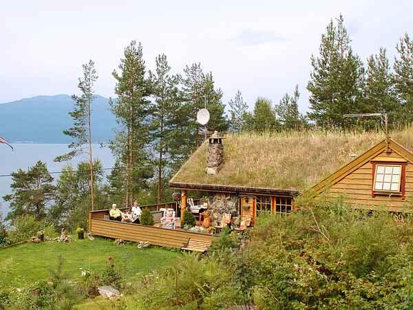 Holiday home in Kysnesstrand