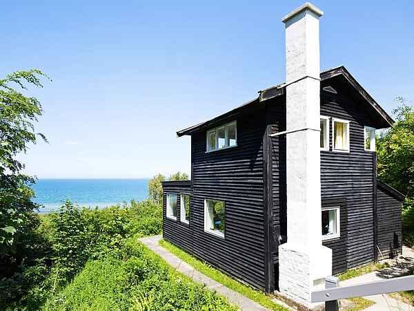 Vakantiehuis in Veddinge Bakker