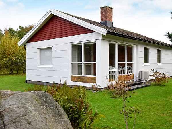 Maison de vacances en Falkenberg V