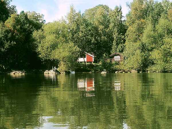 Holiday home in Eskilstuna V
