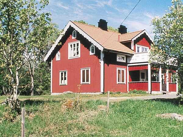 Sommerhus i Ljungby S