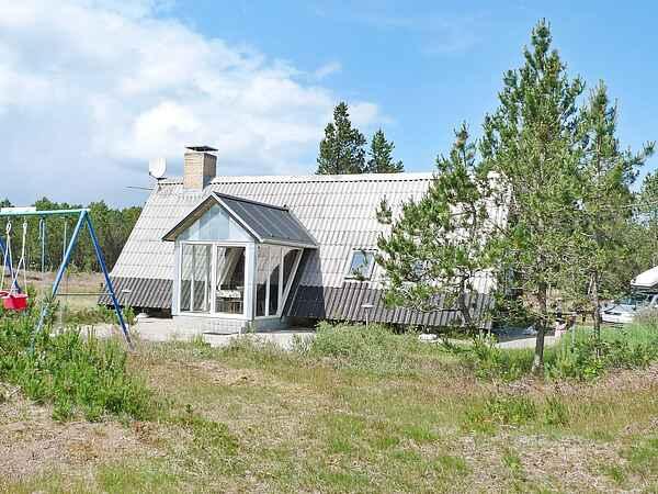 Feriebolig i Råbjerg