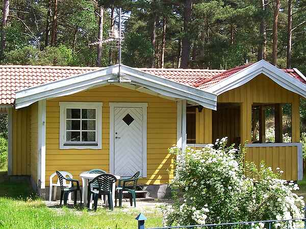 Vakantiehuis in Laholm V
