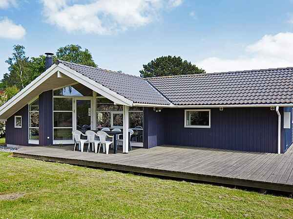 Holiday home in Asnæs