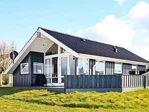 Sommerhus i Gjellerodde