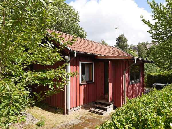 Holiday home in Lysekil N