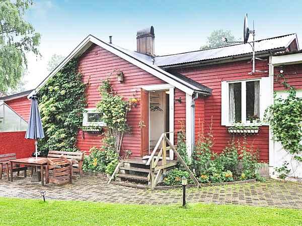 Ferienhaus in Hässleholm S