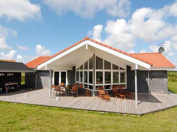 Holiday home in Skodbjerge