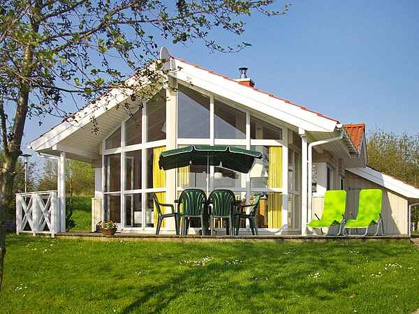 Sommerhus i Norderteil