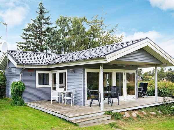 Sommerhus på Enø