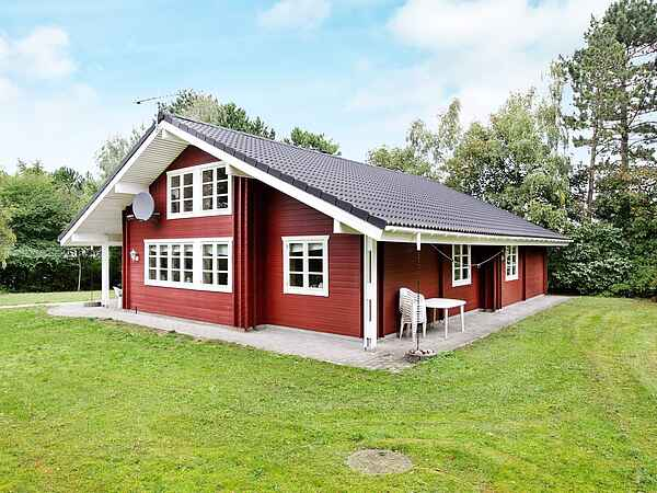 Holiday home in Vollerup Strand