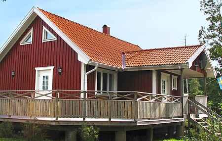 Ferienhaus mh8319