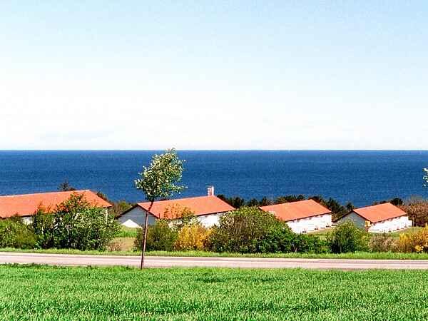 Casa de vacaciones en Sandkaas