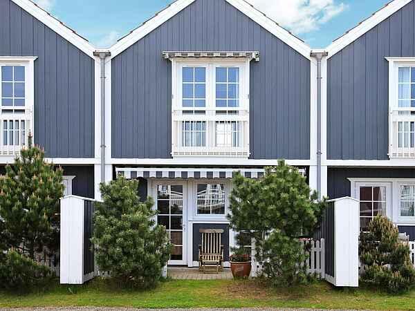 Vakantiehuis in Blåvand