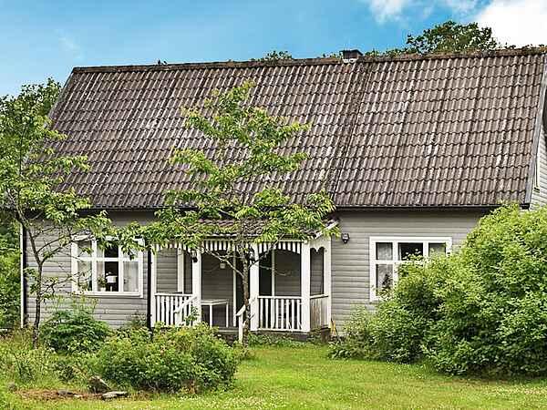 Holiday home in Östra Göinge V