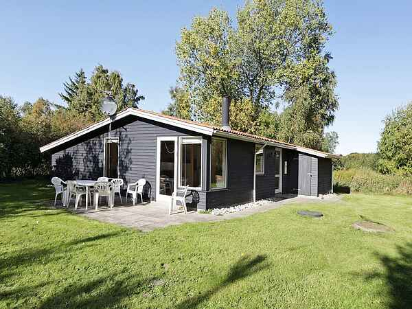 Holiday home in Overby Lyng