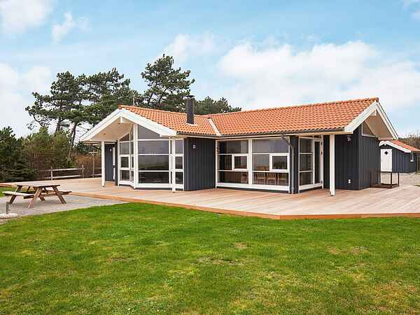 Holiday home in Gørlev