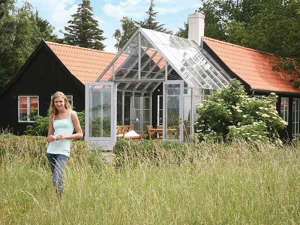 Holiday home in Hårbølle