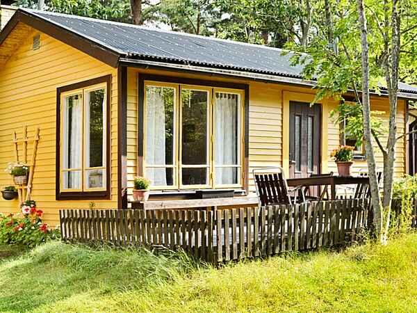 Vakantiehuis in Mönsterås S