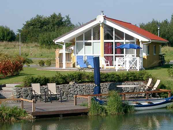 Holiday home in Norderteil