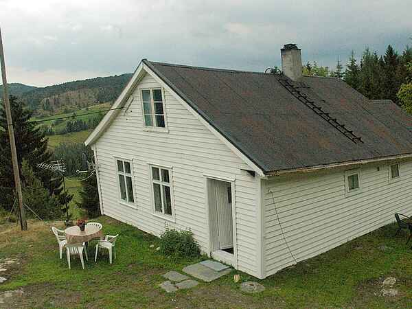 Vakantiehuis in Hafslo