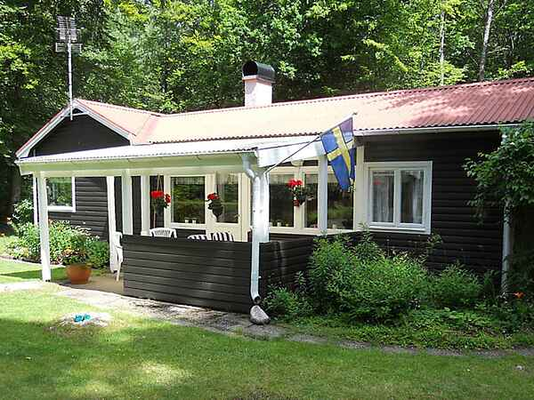 Vakantiehuis in Hässleholm N