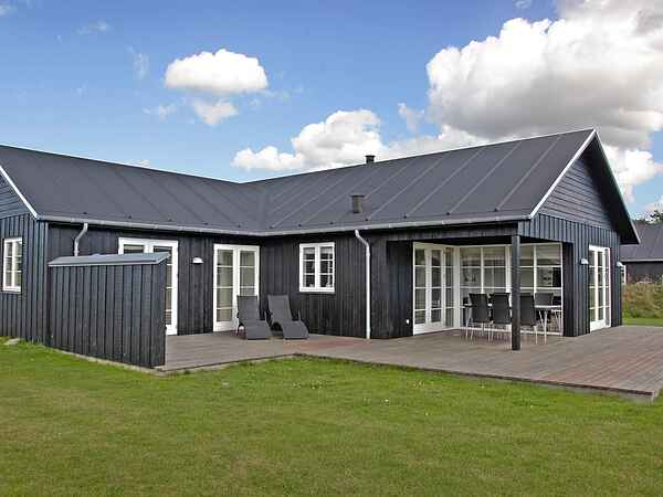 Holiday home in Nysted Strand