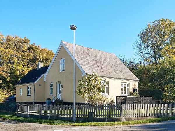 Sommerhus i Søby