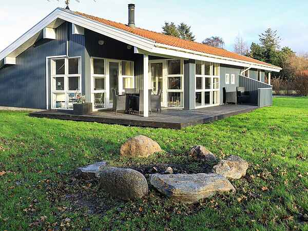 Holiday home in Ristinge