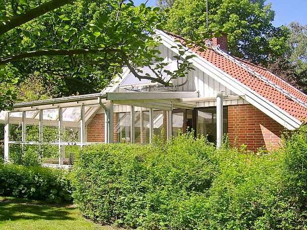 Casa de vacaciones en Smidstrup