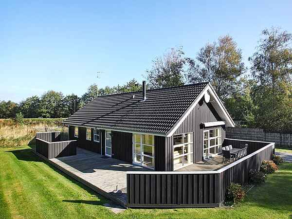 Holiday home in Vesterø