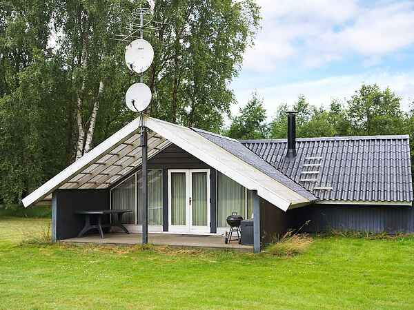 Holiday home in Als Odde Strand