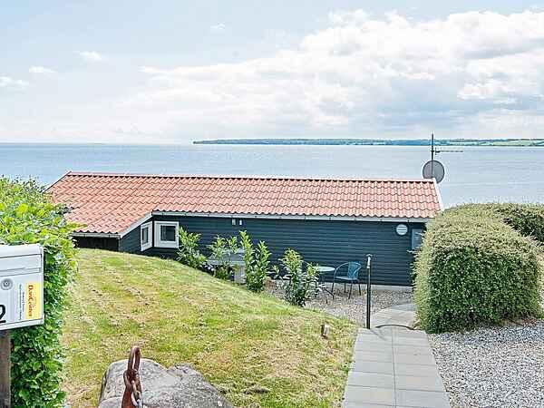 Casa vacanze in Nørgård Strand