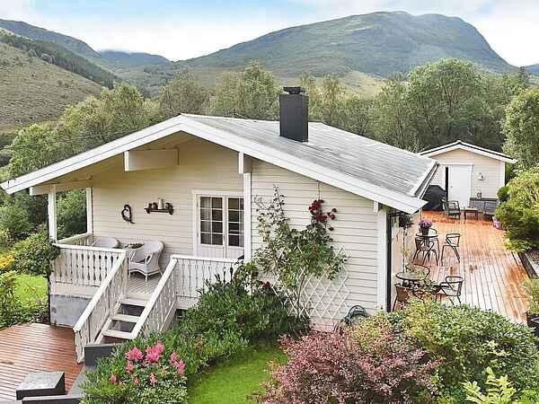 Sommerhus i Vanylven