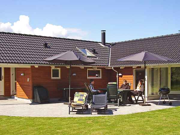 Holiday home in Marielyst