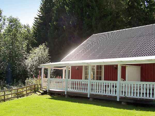 Sommerhus i Torsby V