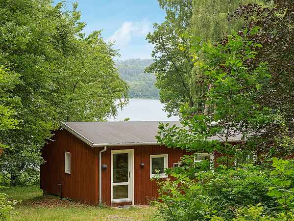 Holiday home in Knudsø