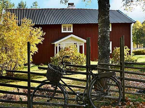 Casa de vacaciones en Jönköping SV