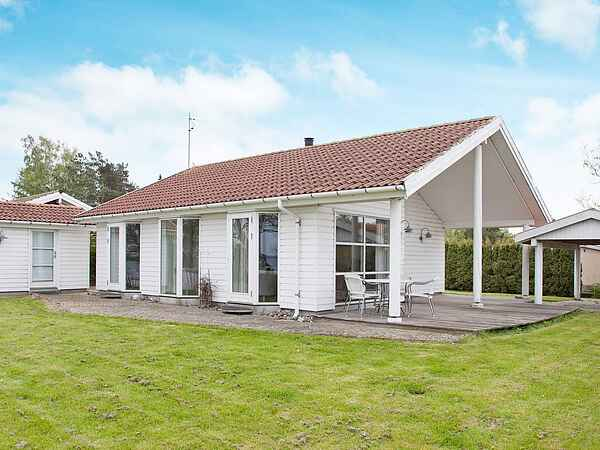 Holiday home on Præstø