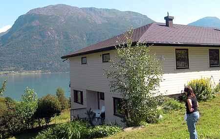 Casa de vacaciones mh6718