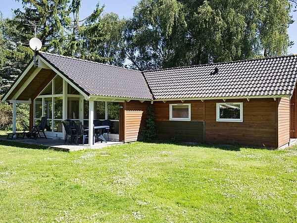 Holiday home in Ellinge Lyng